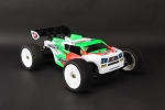 SWORKz S35-T2 1/8 Nitro Truggy Pro Kit (2021 Version)